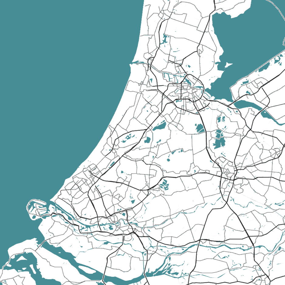 cities_Netherlands