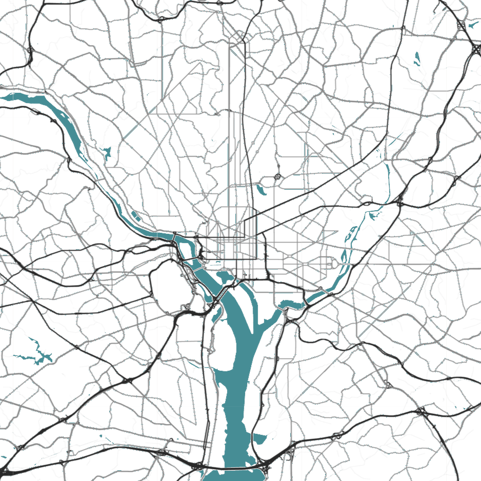 cities_Washington