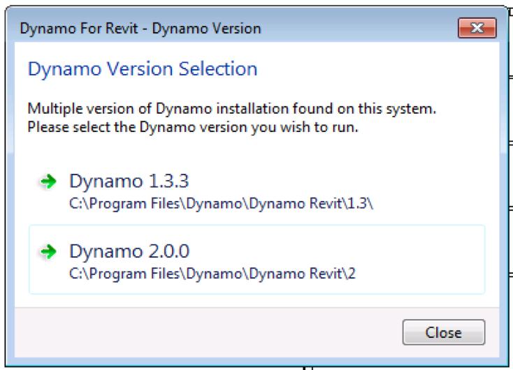 To Dynamo 2 0 and Beyond | Dynamo BIM